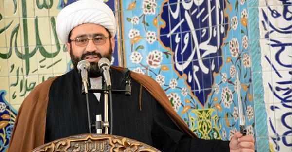 شهید حججی تاریخی ترین تشییع جنازه را ثبت کرد