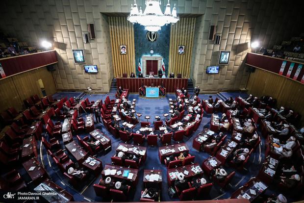 تاریخ هشتمین اجلاس مجلس خبرگان رهبری مشخص شد