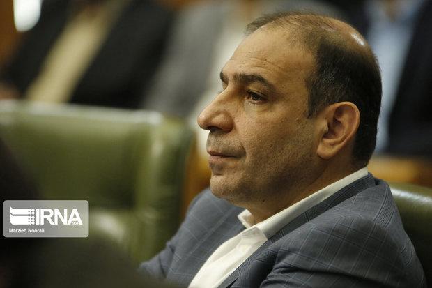 عضو شورای تهران: شهردار موضوع گود برج میلاد را پیگیری کند