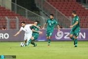 کولاک کاتانچ بعد از بازی با ایران: اینجا وضعیت طبیعی نبود!
