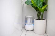 این گجت سرویس بهداشتی را هوشمند می کند