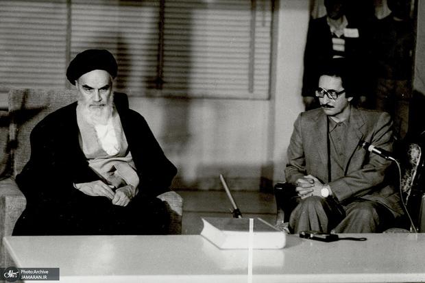 توصیه های دلسوزانه امام خمینی (س) به بنی صدر پس از فرار وی از کشور چه بود؟