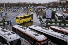 بلیت اتوبوس چقدر گران می شود؟