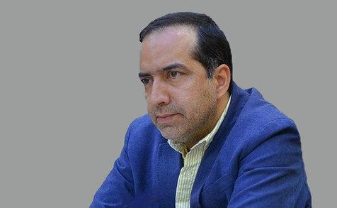 پیام حسین انتظامی به جشنواره فیلمهای کودکان و نوجوانان