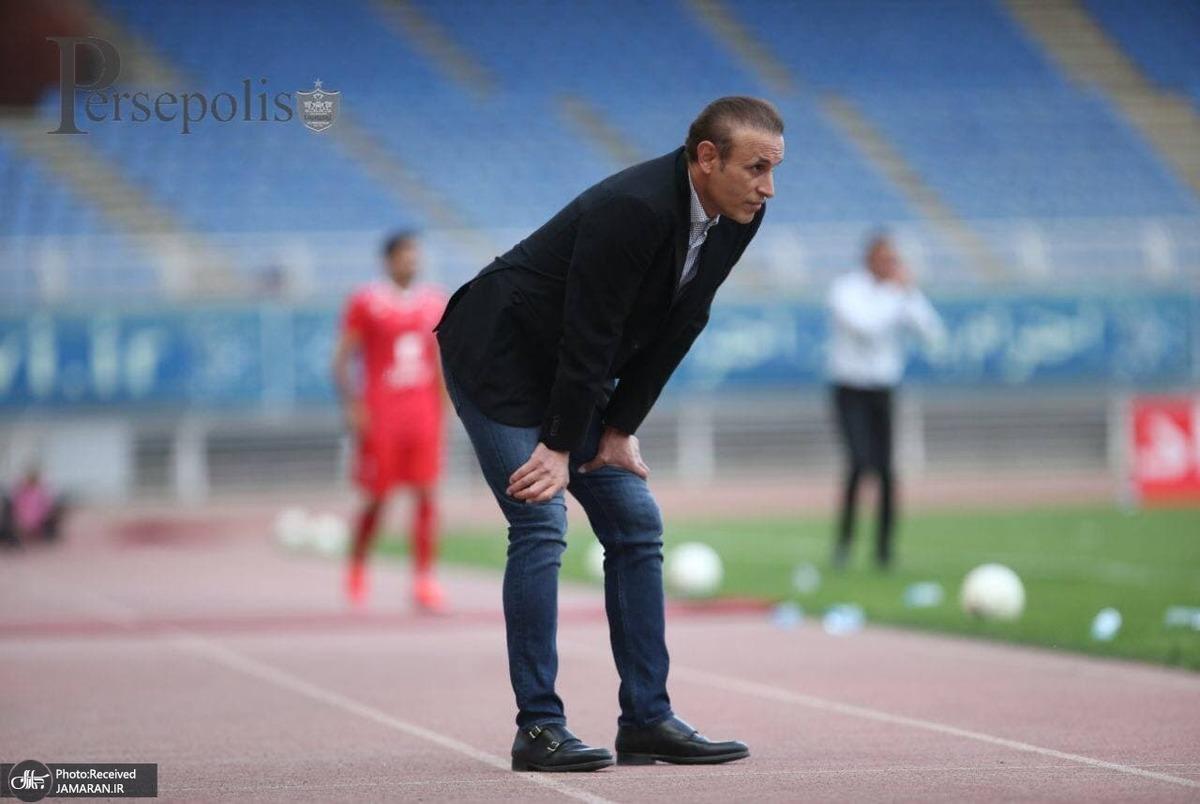 توضیح باشگاه پدیده درباره چمن ورزشگاه