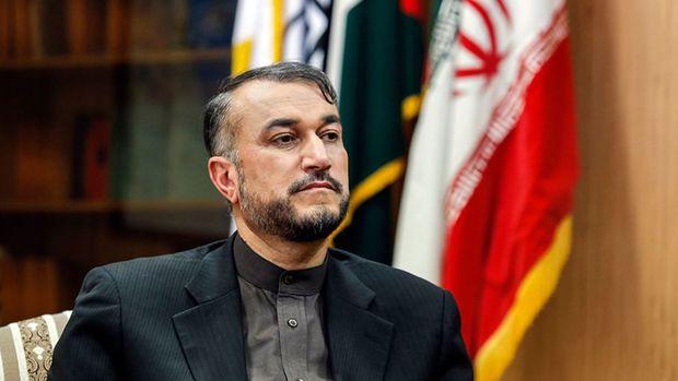 گفت و گوی دستیار قالیباف با رئیس مجلس فلسطین در مورد سازش امارات با صهیونیست ها