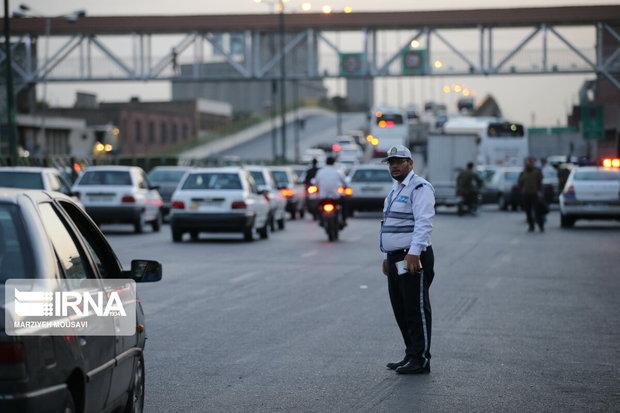 محدودیتهای ترافیکی خراسان شمالی در روزهای تاسوعا و عاشورا
