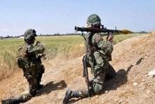ادامه پیشروی سریع ارتش سوریه در استان ادلب