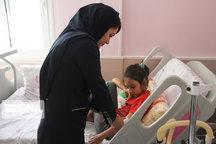 سامانه راهنمای پرستاری در منزل در کرمانشاه راهاندازی شد