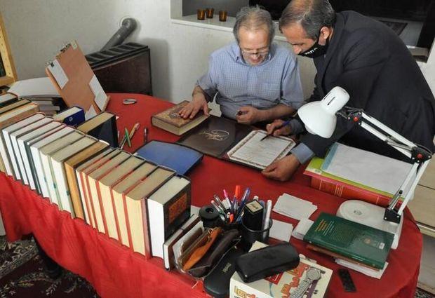 اعطای تابعیت ایران به «مایل هروی» شاعر و نویسنده افغانستانی