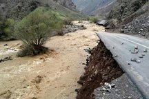 خسارت 1787 میلیارد ریالی سیل در آذربایجان شرقی