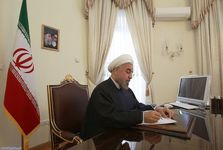 رئیسجمهور درگذشت امام جمعه اهل سنت کرمانشاه را تسلیت گفت