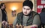 برتری مقصودلو مقابل مرد شماره 2 شطرنج جهان