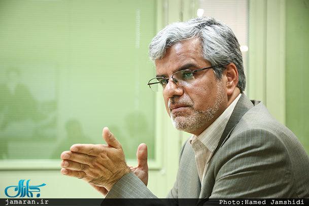 انتقاد محمود صادقی از نمایندگان مدعی ریاست جمهوری