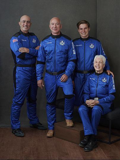 AP/Blue Origin