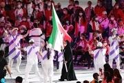 مراسم اختتامیه پارالمپیک 2020 توکیو؛ حضور زهرا نعمتی به عنوان عضو جدید کمیسیون ورزشکاران در IPC+ عکس و ویدیو