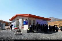 160 مدرسه مناطق زلزله زده کرمانشاه در دست نوسازی قرار گرفت