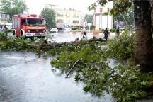 اسکان اضطراری بیش از 200 مسافر نوروزی در گلستان