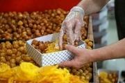 نرخ فروش زولبیا و بامیه در مهاباد اعلام شد
