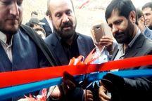 پنج روستای جیرفت آبرسانی شد