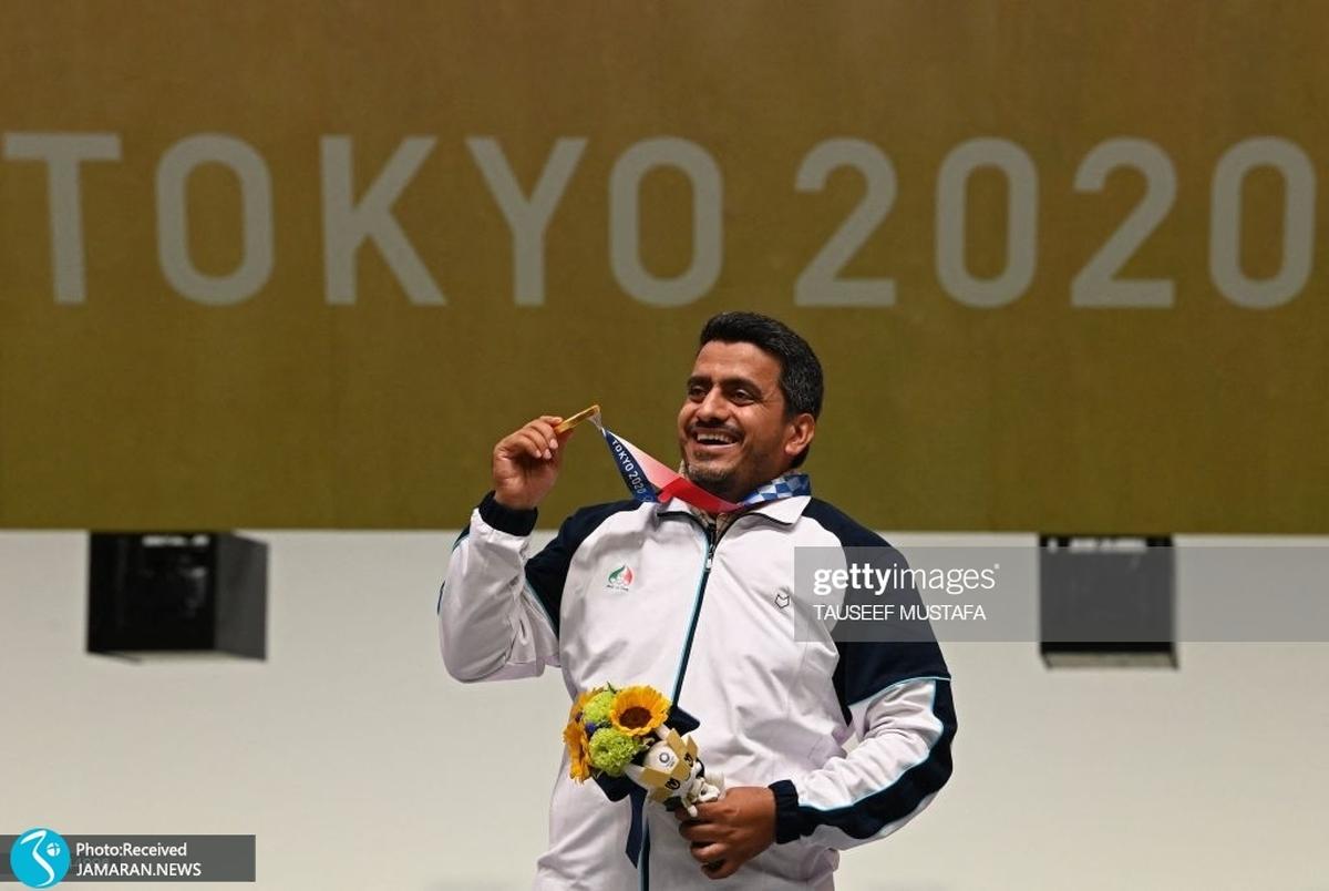 المپیک 2020 توکیو| جدیدترین ردهبندی فدراسیون جهانی تیراندازی؛ فروغی رنک یک تپانچه