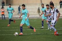 تیم فوتبال 90 ارومیه خونه به خونه مازندران را متوقف کرد