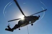 سانحههای وحشتناک هلیکوپترهای مختلف در حین پرواز