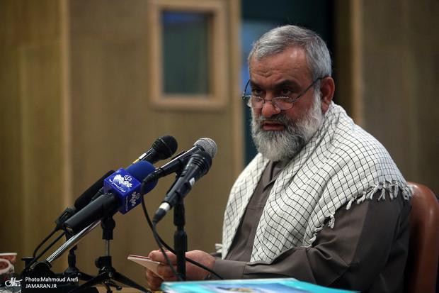 نظر سردار نقدی در مورد مذاکرات برجامی در وین: آمریکاییها بازهم در حال کلاهبرداریاند
