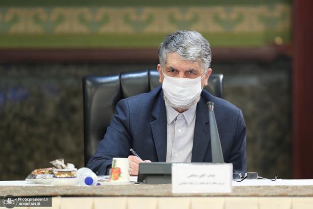 صالحی: سخنان ظریف را از روی متن بشنویم و نه به روایت ایران اینترنشنال!