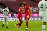 فوتبال اروپا| بایرن مونیخ به قهرمانی نزدیک شد؛ شالکه سقوط کرد