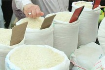توزیع 270 برنج برای تنظیم بازار شب عید در زنجان آغاز شد