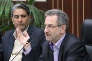 تاکید استاندار تهران، بر ضرورت اقدامهای برنامه محور در اجرای طرح نماد