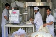 18 نانوای متخلف آستارا به تعزیرات حکومتی معرفی شدند