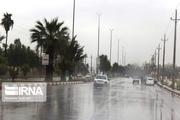 دور جدید بارش ها از سه شنبه در البرز