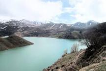 ورودی آب سدهای آذربایجان شرقی 71 درصد افزایش یافت