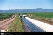 12 کیلومترکانال آب کشاورزی در بروجرد احداث می شود