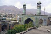 ۱۲ مسجد تاریخی در کردستان مرمت شد