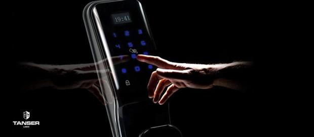 خرید یک قفل دیجیتال با کیفیت را با تنسر لاک تجربه نمایید