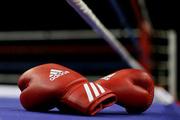 بوکسور خوزستانی از کسب سهمیه مسابقات المپیک ۲۰۲۰ توکیو جا ماند