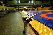 تعطیلی یک هفتهای مجموعههای ورزشی تهران برای ضد عفونی محیط