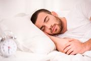 تاثیر دوش آب گرم بر کیفیت خواب