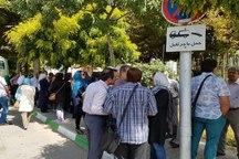 فرهنگیان مشهد به رای دیوان عدالت اداری اعتراض کردند