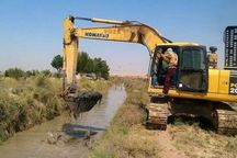 ۵۰ هزار هکتار زمین کشاورزی سیل زده خوزستان هنوز کشت نشده است