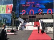 برگزاری «بازار فیلم کن» زودتر از جشنواره کن؟