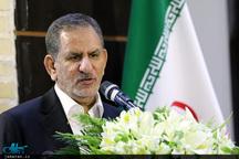 جهانگیری: ایران آزادترین کشور خاورمیانه است