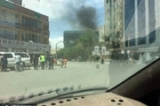 انفجار در کربلا یک کشته و سه زخمی برجای گذاشت
