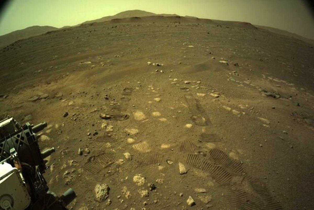 پروژه نمونه برداری ناسا از مریخ شکست خورد