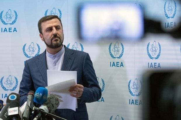 انتقاد نماینده ایران از سازمان ملل و آژانس اتمی پس از خرابکاری رژیم صهیونیستی در نطنز