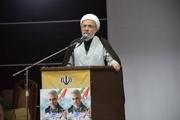 همدلی و وحدت رمز موفقیت نظام اسلامی است