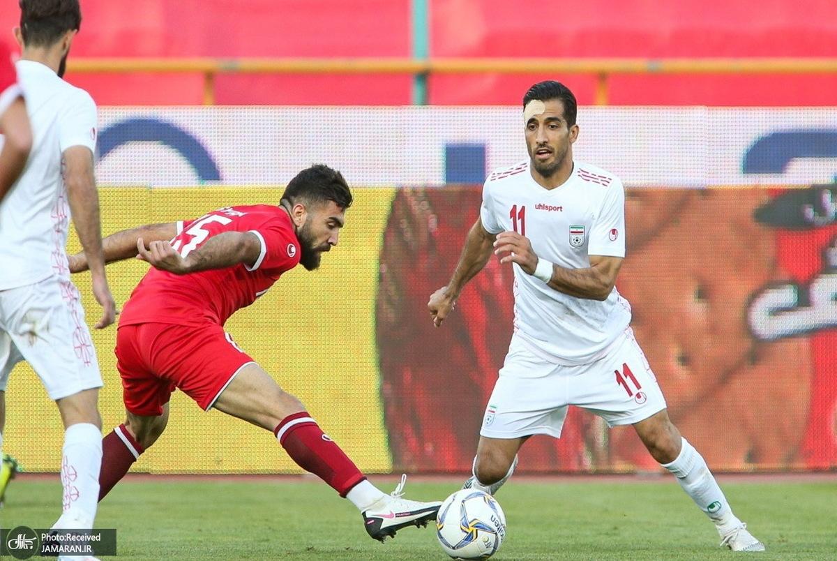 فیفا و بازی حیاتی فوتبال ایران مقابل بحرین